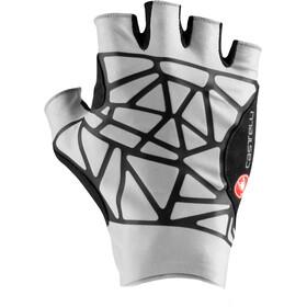 Castelli Icon Race Gloves, silver grey